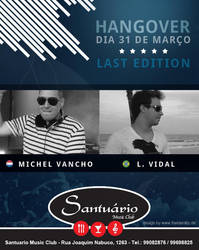 Santuario Flyer 7 by theidentity