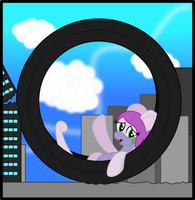 ATG Week 220 - A Tire'd Pony by Speedy526745