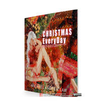 Michael Andrew Law Book Christmas everyday 5 by michaelandrewlaw