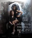 Michael Andrew Law's Perception Creates Reality by michaelandrewlaw