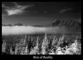 Rim of Reality by pyramid222