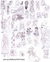 Sketch Dump Again by kiki-isbeing-purples