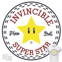 Super star by Pacari-Design