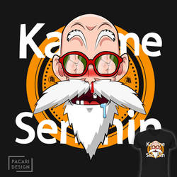 Kame Sennin by Pacari-Design