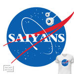 Saiyans by Pacari-Design