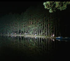 Zlatibor lake by drveniadvokat