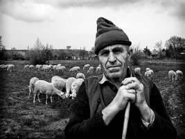 The last Shepherd... by BobRock99