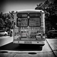 SK bus by BobRock99