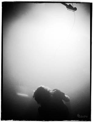 Oliver Ackermann by BobRock99