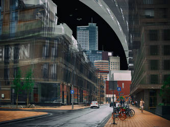 Rotterdam 2018 by BobRock99