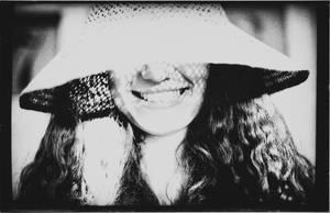 Smile hat by BobRock99