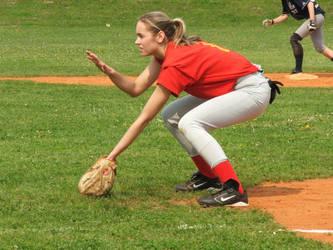 Softball 2 by Dvenas