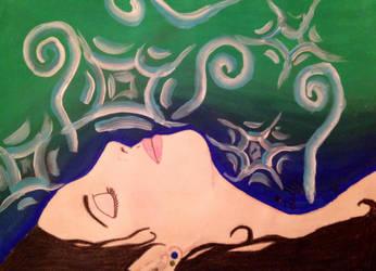 A Dreamer's Dream by tamaska8