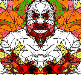 the fat man by jblackheart