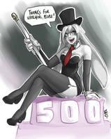 500th by EMP-83