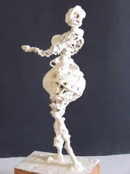 Pregnant Woman. by LemonSeed2009
