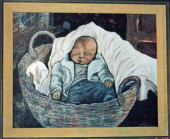 Baby Ben by ShyloLove
