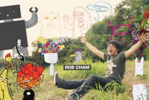 RobCham's Profile Picture