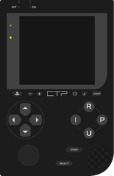 GB-PSP by Windvern