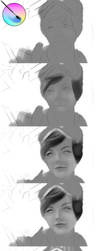 (Step-by-step) Tracer by SIBIROK