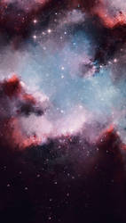 Nebula by Max-Docker