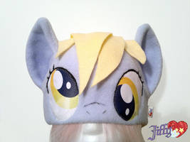 Derpy Hooves hat V2 by OnJedone
