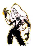 Sinestro Corps by wardog-zero