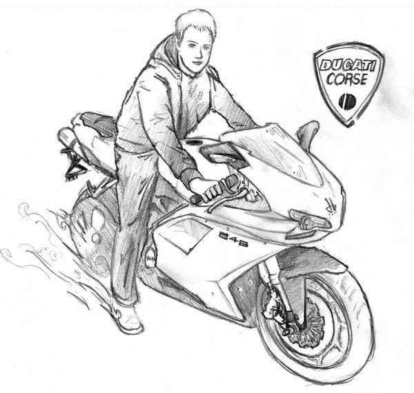 Ducati 696 Wiring Diagram