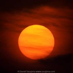Sun. by dansasajima