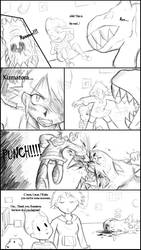 Kumatora Punch by Archwig