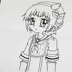 Snow White MGRP by PunkBune