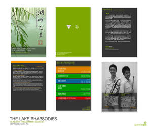 TLR - Programme Booklet by fsdesigns