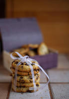 Cookies 1/2 by ClaraLG