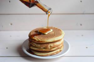 Pancakes tiiiiime! 1/2 by ClaraLG