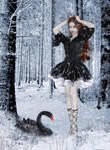 Nevicata by Flore-stock