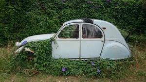 fun car 2 by Flore-stock