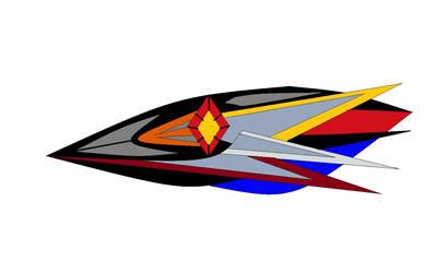 my emblem idea by ninjanoto