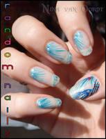 Random nails by Ninails
