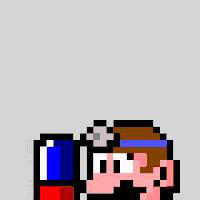 Dr mario by DoctorDreadful8