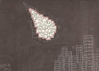 Vengeful Geometry by reddeath-689