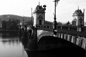 A bridge by Matus76