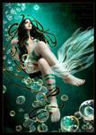 Syllia's Dream by Dianae