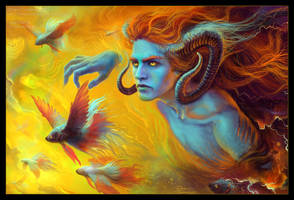 Tempestarii by Dianae