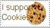Support: Support Ze Cookie by xUnknown-Deviantx