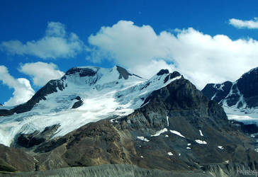 Icefields by kalicobay