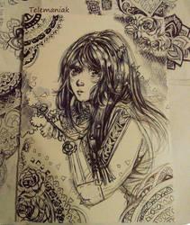 art by Telemaniakk