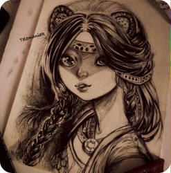 ink by Telemaniakk