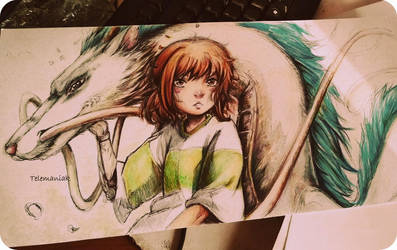 haku wip by Telemaniakk