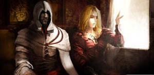 Assassin's Trip by britolitos96