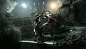 Ezio counter attack by britolitos96